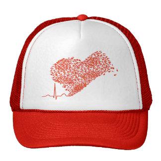Heart_Beat Hats
