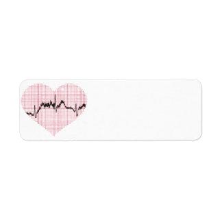 Heart Beat VII