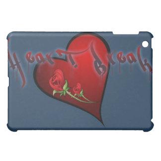 Heart Break iPad Case