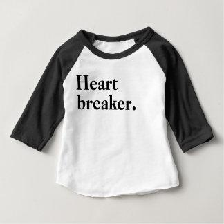 Heart Breaker Baby T-Shirt