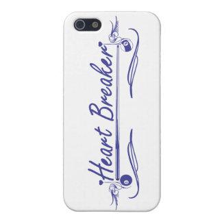 Heart Breaker Cover For iPhone 5/5S
