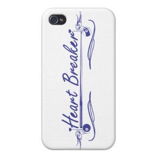 Heart Breaker iPhone 4/4S Case