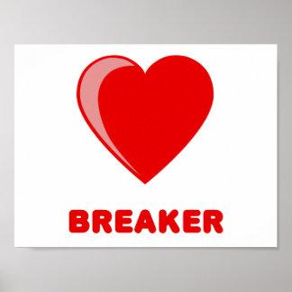 Heart Breaker Poster