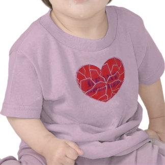 Heart Breaker Shirts