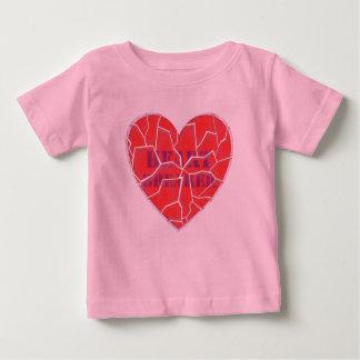 Heart Breaker Tee Shirt