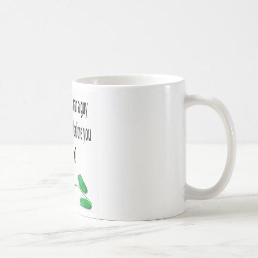 Heart Broken Mugs