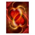 Heart By Heart Card