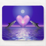 Heart Callers Mouse Pad