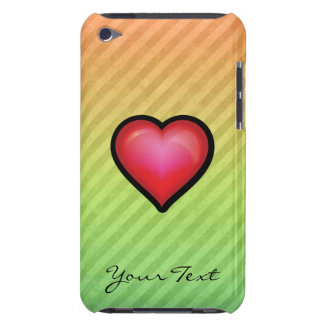 Heart iPod Touch Case