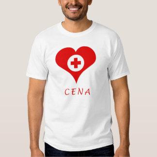Heart - CENA Tees