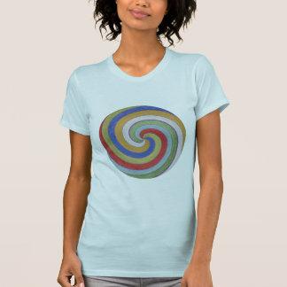 Heart Chakra -Feel its presence that is meditation T-shirt
