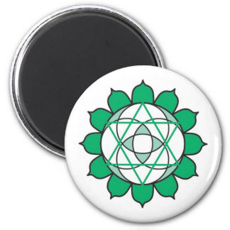 Heart Chakra Magnet