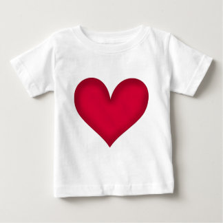 heart clothes tees