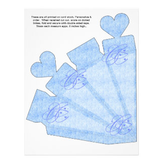 Heart Cone Box Party Favor box.  Birthday Parties 21.5 Cm X 28 Cm Flyer