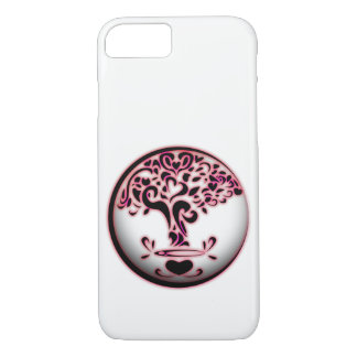 heart creation mobile iPhone 8/7 case