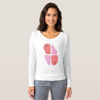 Heart cubed T-Shirt