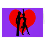 Heart dancers cards