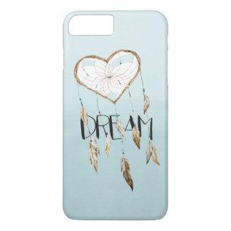 Heart Dream Catcher iPhone 8 Plus/7 Plus Case