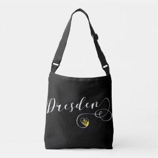 Heart Dresden Tote Bag, Germany