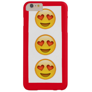 Heart Eyes Emoji IPhone 6s Case