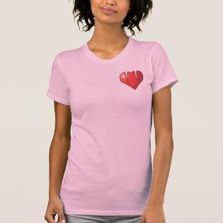 Heart Fang Logo Shirt