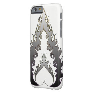 Heart Fire : Iphone Case