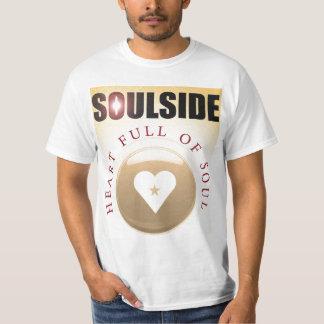 heart full of soul shirts