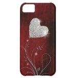 heart girly lovely red