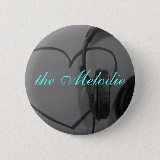 Heart & Headphones button