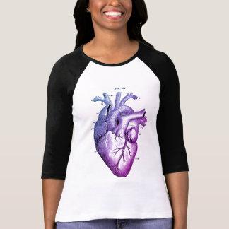 HEART ILLUSTRATION T-SHIRT
