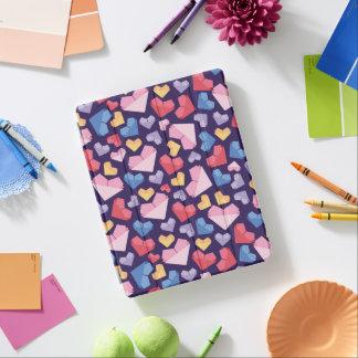 Heart iPad Cover