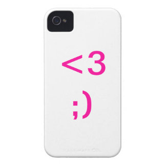 Heart iPhone 4 Case-Mate Cases