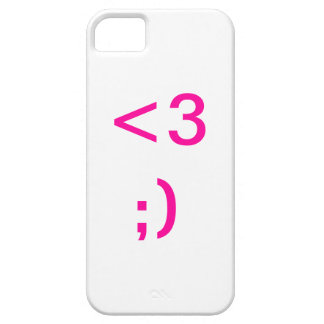 Heart iPhone 5 Cases