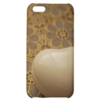 Heart Jewel Box iPhone 5C Case