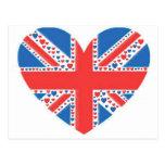 Heart Jubilee Postcard