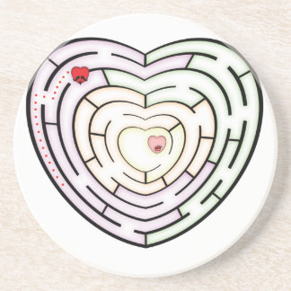 HEART LABYRINTH COASTER
