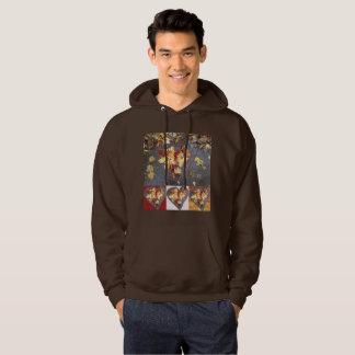 Heart Leaf Group 1 Sweatshirt