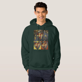 Heart Leaf Group 2 Sweatshirt