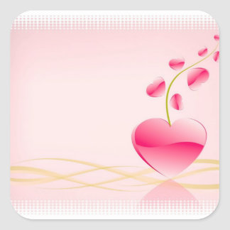Heart Life Stickers