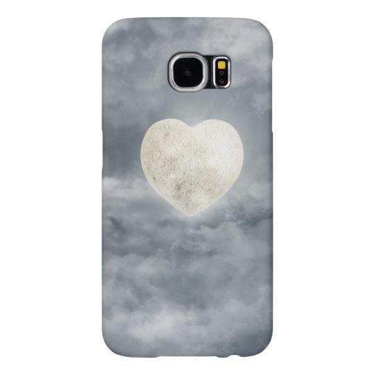 Heart like Moon case