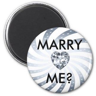 Heart Love Design Fridge Magnet