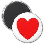 Heart, Magnet