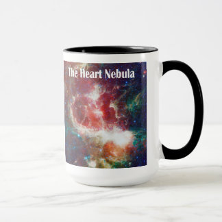 HEART NEBULA COMBO MUG