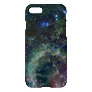 Heart Nebula IC 1805 iPhone 7 Case