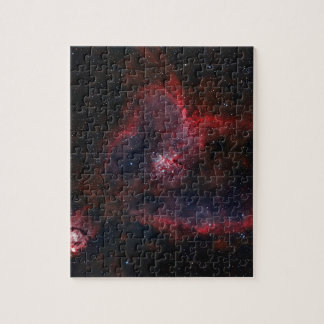Heart Nebula Puzzles