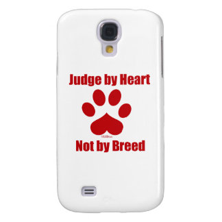 Heart Not Breed HTC Vivid Covers