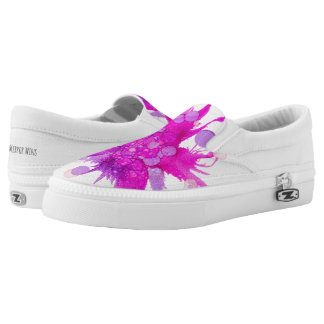 Heart Nova Sneakers