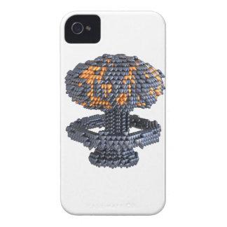Heart Nuke iPhone 4 Covers