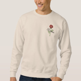 Heart of a Flower Sweatshirt