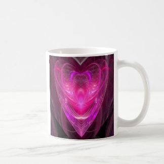Heart of Aphrodite Coffee Mug